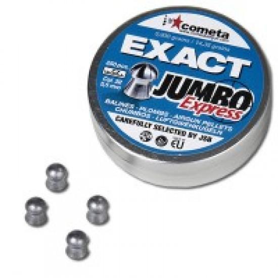 Chumbinho Jsb Express Exact Jumbo 5.5mm .22