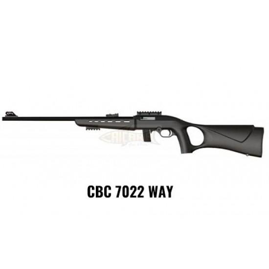Supressor para RF Cbc 7022 WAY